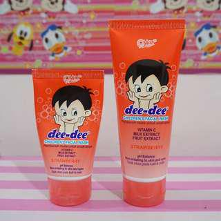 Dee Dee Facial Wash