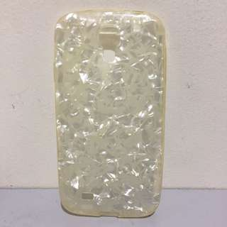 Samsung S4 Transparent Case