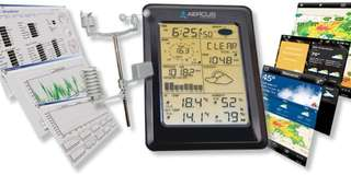 Professional Weather Station!!
