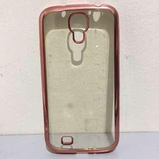 Samsung S4 Rose Gold Case