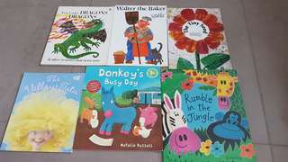 Eric carle and others