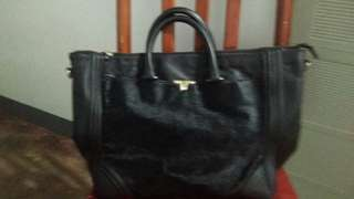 Orig Zara Large Bag