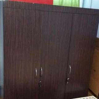 Cabinets Still In Good Condition For Free