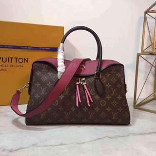 LV TUILERIES MONOGRAM