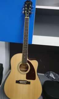 Epiphone Guitar | AJ - 220