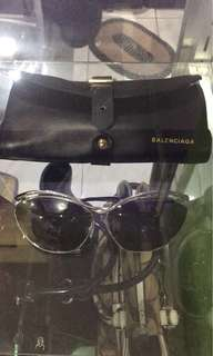Balenciaga sunglass