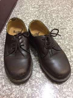 🚚 Dr martens 馬丁 4孔 短靴