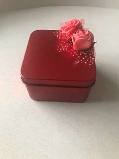 🚚 Aluminum Jewelry Boxes