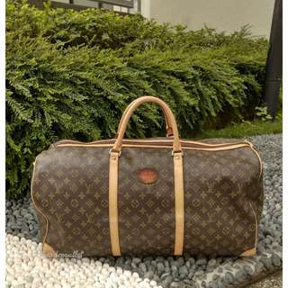 Travel Louis vuitton bag