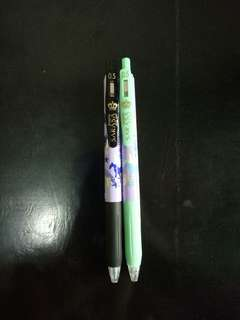 LIMITED EDITION SARASA PENS