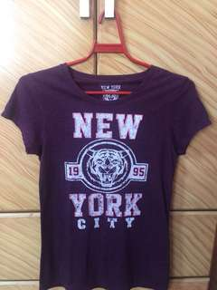 New York City Top