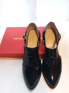 oriental traffic shoes
