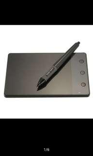 Huion H420 Drawing Pad (USB)