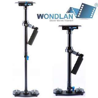 Dlsr video stabilizer