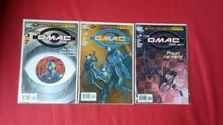Omac Project #1-6