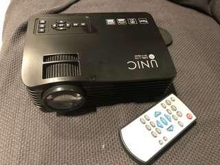 Wifi Full HD Projector,