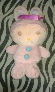 Melody Stuffed Toy