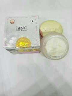 Cream Cordy cordyceps  Ycm set + serum bening