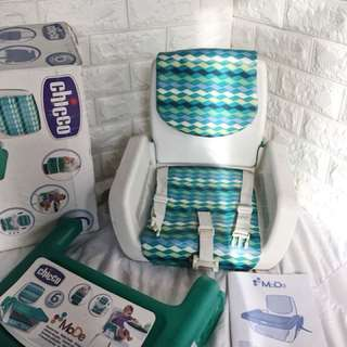 Chicco Baby Seat Booster Chair