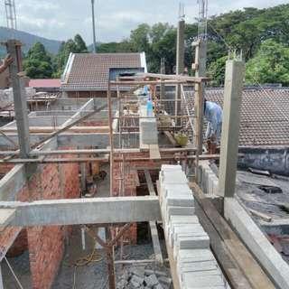 Mohd zikry tukang paip dan renovation area Selayang:0172883209