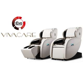 MASSAGE CHAIR - VIVIA TRANQUILLITY