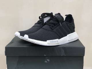 Adidas Originals NMD R1 Core Black Wmns