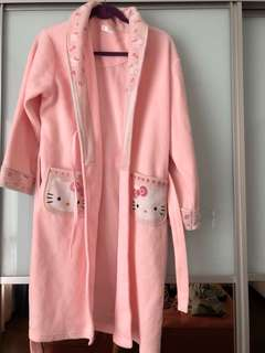 Pink color hello kitty