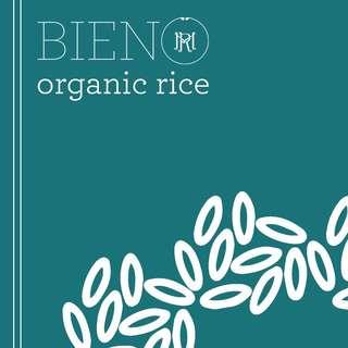 BIENO Organic Black Rice (5 KG)