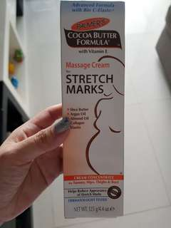 Palmer's Cocoa Butter Formula Cream for Stretch Marks