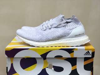 Adidas Originals Ultraboost Uncaged 2.0 Triple White