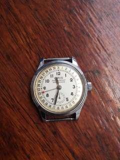 Oris Pointer Date Calendar Vintage watch