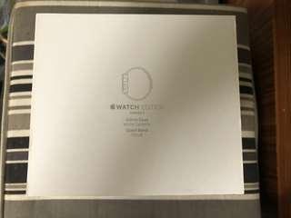 Apple Watch 2 Creamic Version Box