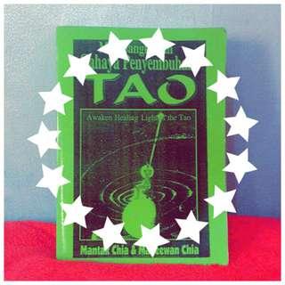 Cahaya Penyembuhan TAO. Oleh Master Mantak Chia