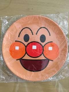 🚚 麵包超人耐皿盤