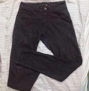 Penshoppe Black pants