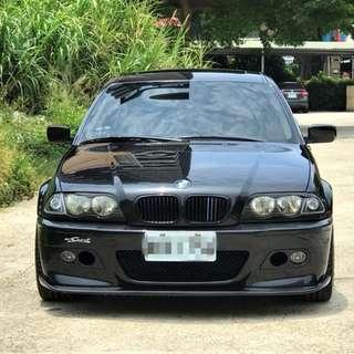 2000年 BMW 328i
