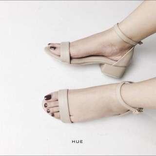 Block shoes (hue)