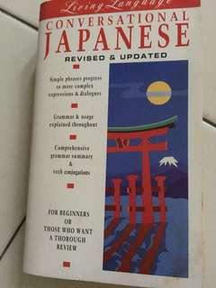 Conversation Japanese