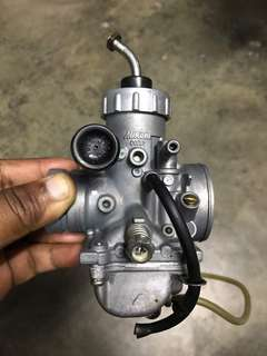 Carburator rxz mili