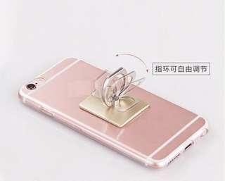 手提電話 手機 支架 指環 iPhone Samsung