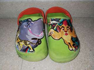 Crocs shoes Size C13