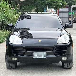 2004年 Porsche Cayenne