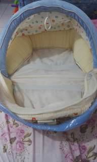 BABY TRAVEL BED/PORTABLE TRAVEL BED