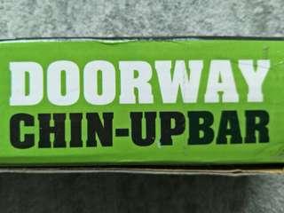 Doorway Chin-Upbar