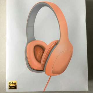 BNIB Mi Headphone Comfort
