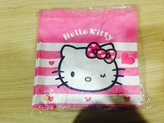 Hello Kitty Canvas Bag