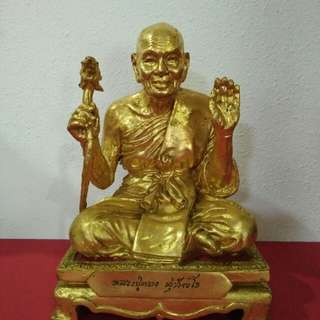 Luang Phor Statue