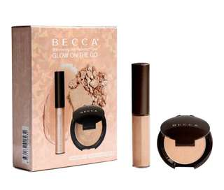 Becca Cosmetics Glow On The Go