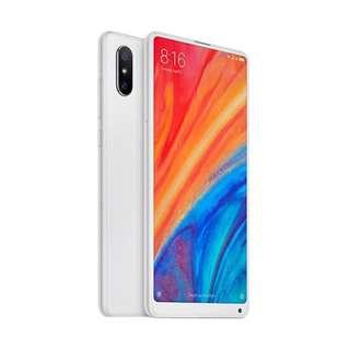 Xiaomi Mi Mix 2S 6GB/64GB White New Bisa Cicilan Syarat Mudah Tanpa CC