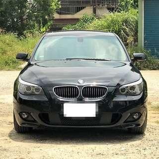 2007年 BMW 530i